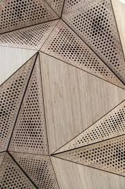 Geometric interior designs