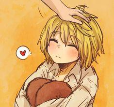 He's so cute Chibi, Wattpad, Eren X Armin, Mai Sakurajima, Fanart, Eremika, Otaku, Attack On Titan Anime, Kawaii