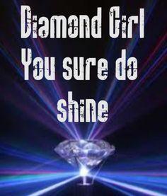 Seals & Crofts - Diamond Girl - song lyrics, music, quotes