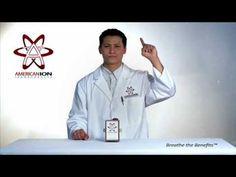 Ion Generator Informational Video