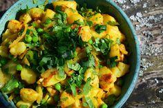 Tuulikummun keittiössä: Potkua päivään Cauliflower, Vegetables, Food, Cauliflowers, Essen, Vegetable Recipes, Meals, Cucumber, Yemek