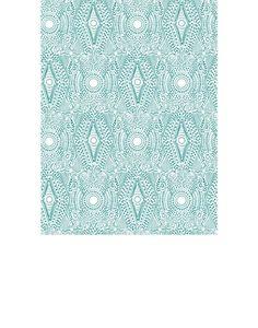 Diamante (Turquoise) Tiles