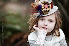 Foraging For Fab: Mad About These Hatters - Motley Mode Mondays