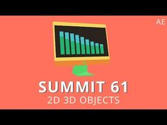 Getting Started Creating 2D Style 3D Animations With After Effects and Cineware - Lesterbanks