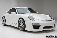 Misha Designs - NEW Porsche 997 Body Kit - Rennlist - Porsche Discussion Forums Racing Car Design, Truck Design, Motorcycle Design, 2012 Porsche 911, New Porsche, Porsche Carrera, Lamborghini Gallardo, Car Design Software, Aston Martin