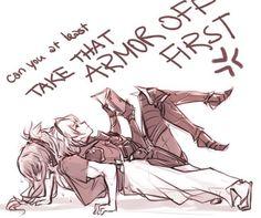 "Cuando vi la primera imagen, enseguida pensé: ""¡¡Leokumi!!"" Pero no XDD"