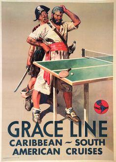 Grace Line