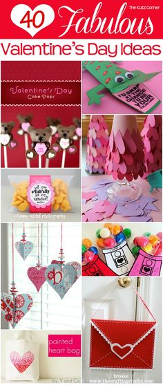 10 cool non-candy Valentine\'s Day classroom treats that kids will ...