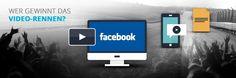 Wer gewinnt das Video-Rennen? #Facebook ist schon #Marktführer im #Social #Media #Markt, doch nun bauen sie Ihre Dominanz noch weiter aus. #Native #Video Player heisst das Zauberwort für enorme #Nutzerströme und #Werbeeinnahmen. #Facebook hat bereits demonstriert, dass sie in der Lage sind Inhalte einem riesigen #Publikum zugänglich...