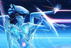 Gem Fusion by Abiogenisis on DeviantArt