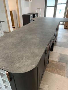 DUROPAL COMPACT LAMINATE 12.5mm WORKTOPS .One more job completed, view pictures or access page and website for more info.  Message for a free quote.  👌👍  #worktopinstallation #worktopintallers #worktopfitters #londonworktops #kitchenworktops We are #Kitchen #Worktop #Installers Of #SolidWood – #Laminate – #Maia – #Mistral – #Encore – #Minerva – #Slabtech – #Magna And #Earthstone – #Zenithsolidlaminate #Worktops #landlords #housetorent #housedecoration #worktops #countertops…