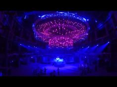 ▶ Colosseum Jakarta - YouTube Kinetic 3D Chandelier of 176 DMX Universes controlled with MADRIX Luna + MADRIX Ultimate. The project was developed from the design to the installation and opening night show by LEDsCONTROL. A full range of Clay Paky Sharpy and Alpha Spot, GLP Impression-4 moving lights, lasers, Megatron CO2 effect and more than 26,000 pixels are part of this world class nightclub.