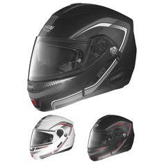 Nolan N91 Revenge N-Com Helmet