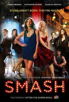 smash tv show | Smash (NBC) tv series | My loves