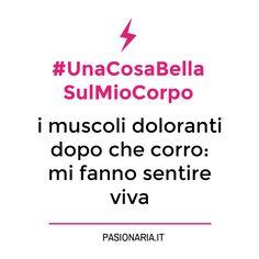 #UnaCosaBellaSulMioCorpo di Benedetta. #PasionariaIT #femminismo #feminism #bodylove #autostima