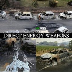 Is this real pic? Plants un-touched, cars melted? Illuminati Conspiracy, Conspiracy Theories, Evil Empire, The Ugly Truth, Weird Facts, Fun Facts, Flat Earth, New World Order, Coincidences