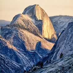 Olmsted Point + 15 Breathtaking Things to Do in Yosemite National Park.