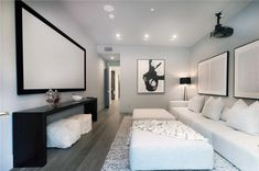 100 Awesome Home Theater and Media Room Ideas for Best Picture For vintage Room Decor For Your Taste Salas Home Theater, Home Theater Setup, Best Home Theater, At Home Movie Theater, Home Theater Design, Home Theater Seating, Living Room Theaters, Small Home Theaters, Home Cinema Room