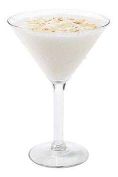 Tommy Bahama's Coconut Cloud Martini! Amazingly Delicious <3