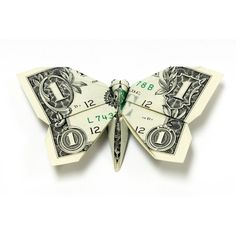 Money Origami iGNANT ❤ liked on Polyvore featuring fillers, money, misc, accessories and backgrounds