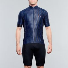 Men s short sleeve road cycling jersey from Australian brand Hills    Yonder 7c4a21085