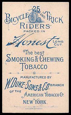 Honest Long Cut Tobacco