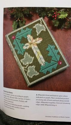 Bible cover 4