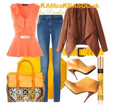 #kamzakrasou #sexi #love #jeans #clothes #dress #shoes #fashion #style #outfit #heels #bags #blouses #dress #dresses #dressup #trendy #tip #new #kiss #kisses Jar v podaní pestrých farieb - KAMzaKRÁSOU.sk