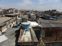 Slums are Necessary
