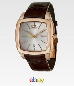 cdd348db1ac Calvin Klein Recess Men s Quartz Watch K2K21620