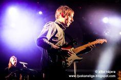 alba najera - fotografia concerts: Bombay Bicycle Club- Sala Bikini (21.02.2014)