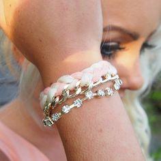 #accesorios #brazaletes #pulseras #pulserasdemoda