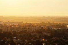 В таких местах и провинциальный город кажется сказкой. #рязань #rzn