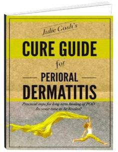 Perioral Dermatitis Products: My Favorites for Your Skin | Tips to