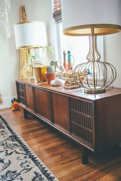 Lifestyle blog about vintage eclectic decorating, creative tutorials and life with little ones by Alice Wingerden.