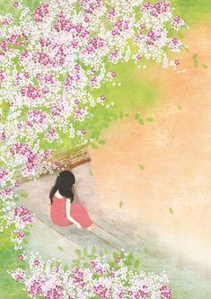 Manga Art, Anime Art, Chibi Girl, Illustration Girl, Cover Art, Anime Characters, Character Art, Art Drawings, Art Gallery