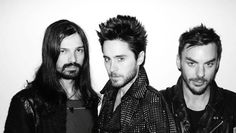 0155. 30 Seconds To Mars | Kings And Queens (The Ride) - 1001 Videoclips