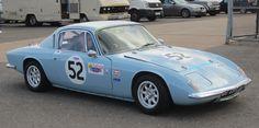 1967 Lotus Elan +2 (H)