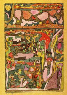 Paul Klee -1916