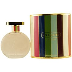 COACH perfume by Coach what I wear once in a while to switch it up
