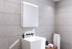 Luce Alcove, Bathtub, Bathroom, Bathroom Mirror Cabinet, Bathing, Basement, Products, Standing Bath, Washroom