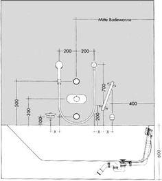 Made-to-measure - # tile mirror # Dimension - IKONY - Wc Design, Toilet Design, Rustic Design, Bathroom Layout, Modern Bathroom, Small Bathroom, Home Room Design, Bathroom Interior Design, Bathroom Dimensions