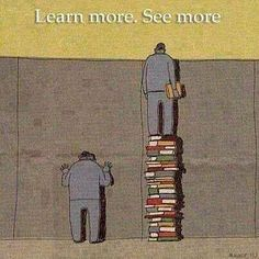 Books Give You Perspective. I love books! I Love Books, Books To Read, Book Nooks, Love Reading, English Reading, Book Nerd, Book Quotes, Quote Books, Book Sayings