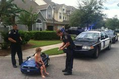 """""""Have you been drinking tonight, son?"""" """"Just one juice-box, officer. I swear."""""""