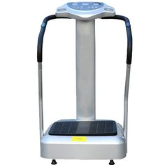 Brand New 2010 Portable Crazy Fit Bio Body Shaker Exercise Machine w// FREE Tummy Belt Waist Support