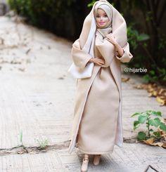 78.2k Followers, 37 Following, 197 Posts - See Instagram photos and videos from Mini Hijab Fashion! (@hijarbie)