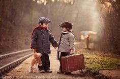 Fotografía Adventure time por Tatyana Tomsickova en 500px
