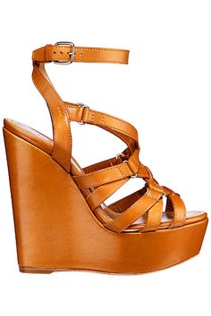 Dior... love this wedge, great maple color.