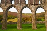 Name the mystery historic attraction