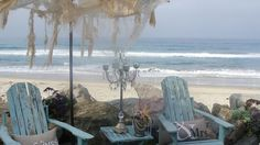 Beach wedding, beach wedding venue, beach wedding idea, San Diego beach wedding - Oceanside house rental